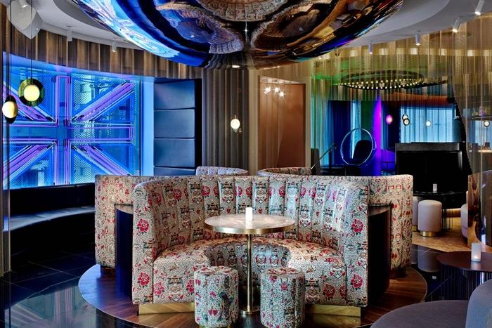 Private Events The Perception London5